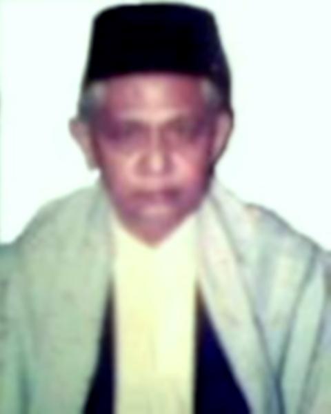 Buya Harun Al Rasyid Bin Said Bonjol